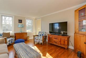 Family - TV room