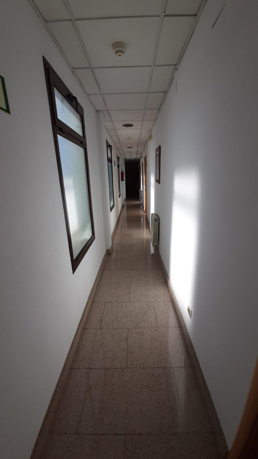apartamento turístico azuaga pasillo 4.j