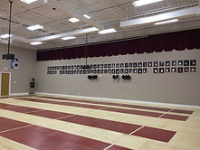 Facilities - HHF, one of the best fencing clubs in Toronto region
