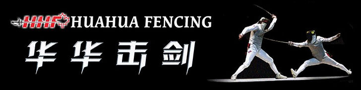 Huahua Fencing Club, a Toronto fencing club
