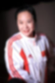 Huahua Li, owner of a Toronto Fencing Club