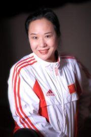 Huahua Li, owner of a Toronto Fencing Club