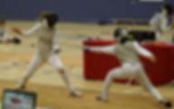 Huahua Fencing Club