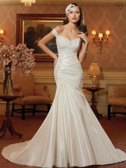 Sophia Tolli - Style Y11628
