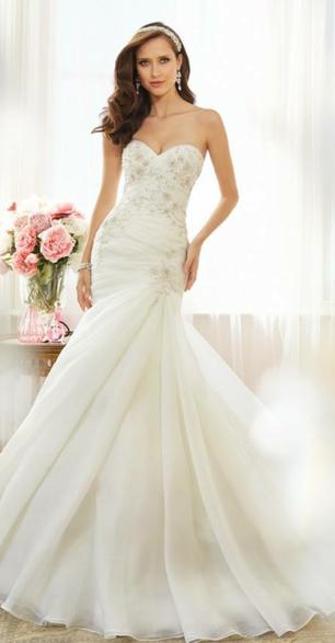 Sophia Tolli - Style Y11573