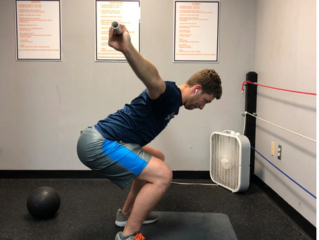 The 3 Most Important Mobility Requirements For CrossFit