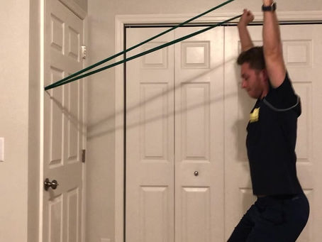 The Best Drills to Improve Your Snatch
