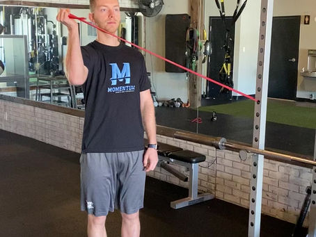 The Best Exercises for Rotator Cuff Tendonitis