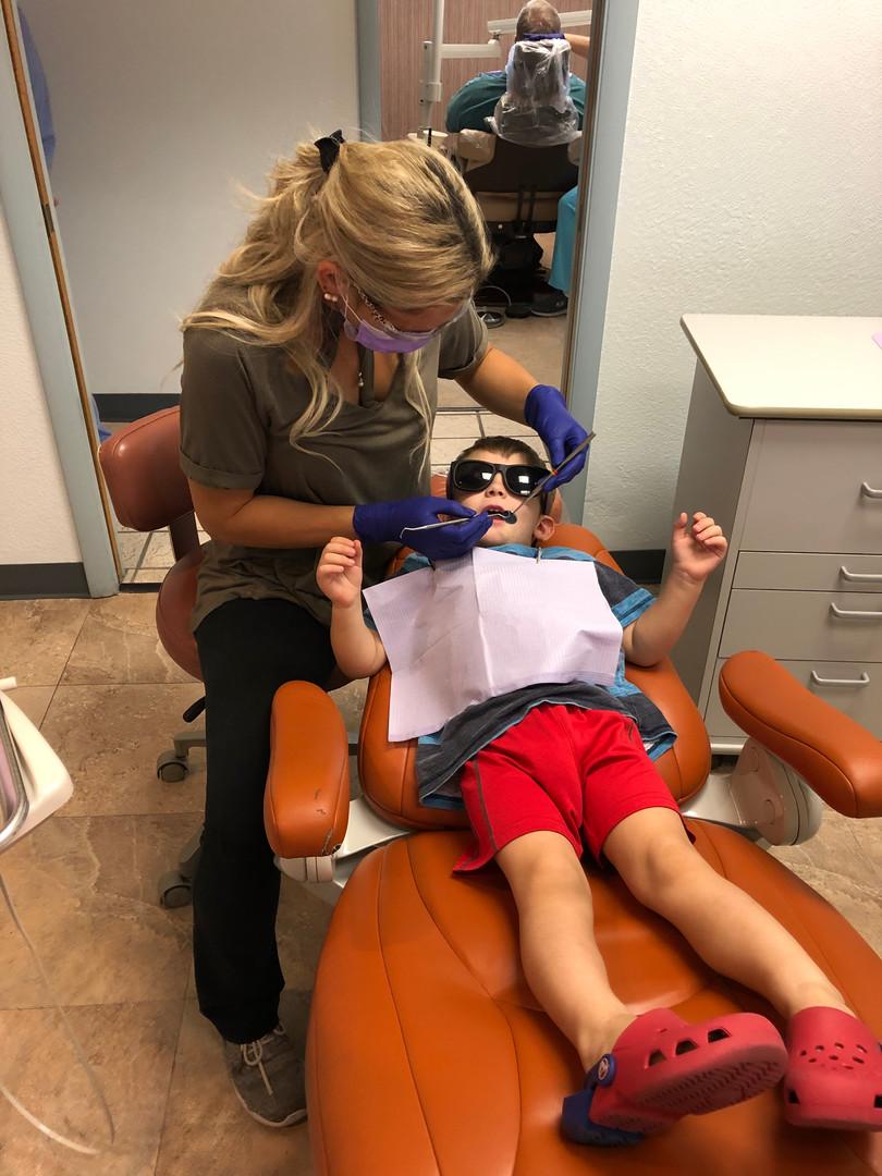 Pediatric Dental Care Mesa Arizona