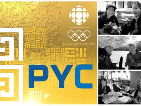 PYC Podcast - NOW LIVE