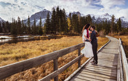Banff & Canmore Wedding Photographer