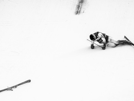 Solitude Of Sport - #1- Photo Essay