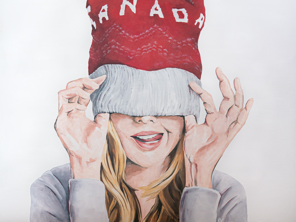 'Canada's Way' - SOLD