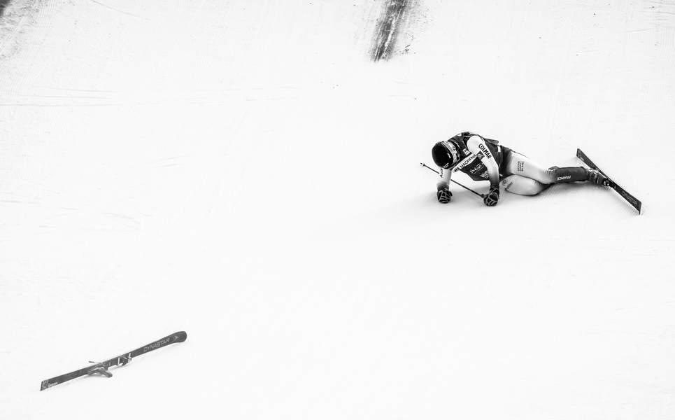 Kelly VanderBeek Sports Photography