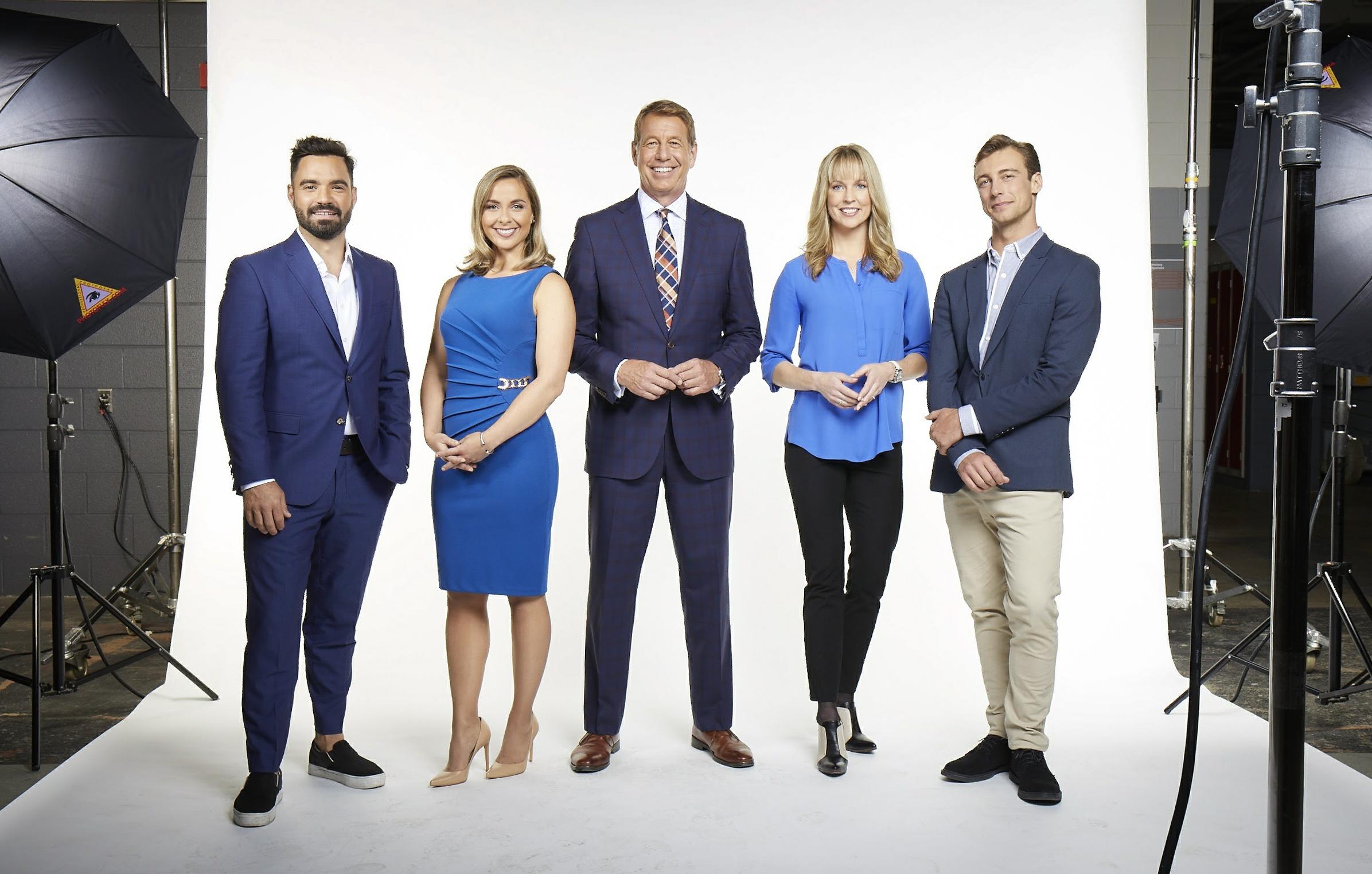 PyeongChang CBC Hosts 2017
