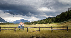 Canmore/Banff Photographer