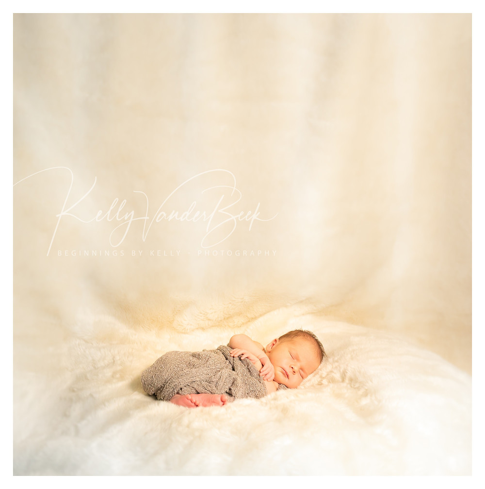 Beginnings By Kelly - Newborn Photographer Canmore & Banff