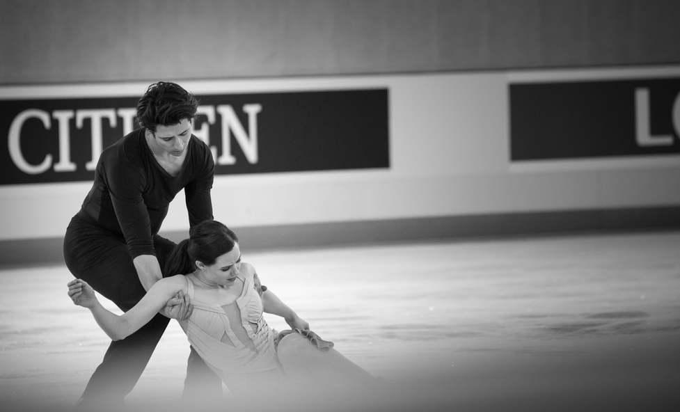 Kelly VanderBeek Photographer - Figure Skating