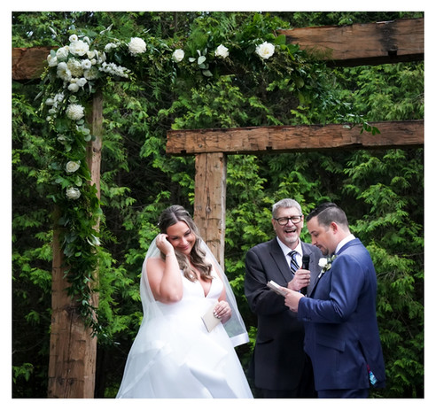 Wedding Photographer Canmore Banff
