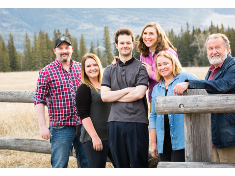 Canmore Family