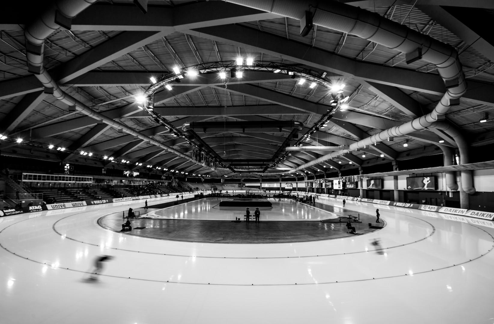 Speed Skating 2020 World Cup Calgary - K