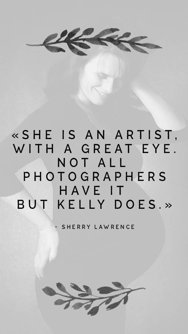 Sherry Lawrence - 5Star