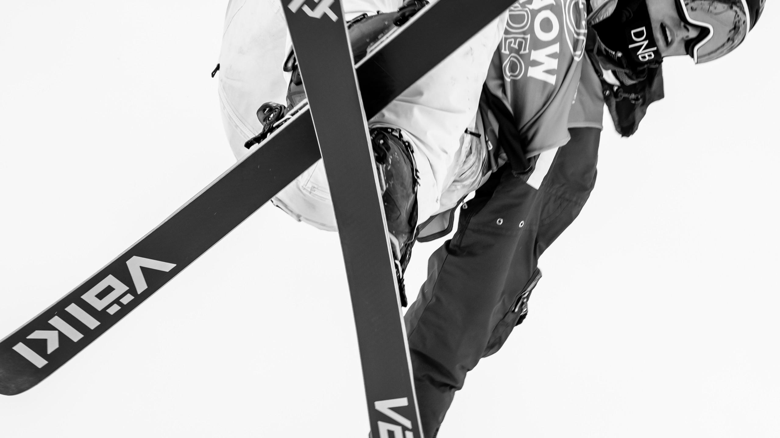 Birk Ruud NOR - SnowRodeo 2020 World Cup