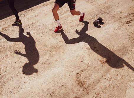 Solitude Of Sport - #3 - Retirement Awaits
