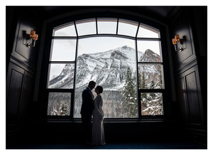 Lake Louise - A Wedding For The Ages