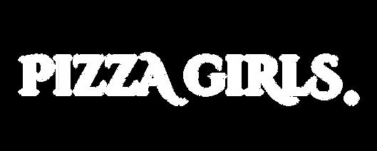 Scrittta PizzaGirls bianco.png