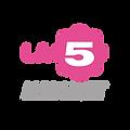 8 LA5 Rosa con Mediaset.png
