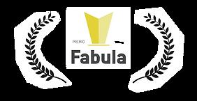 CARLO FUMO AL PREMIO FABULA