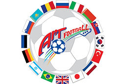 art-football carlo fumo e la nazionale artisti tv