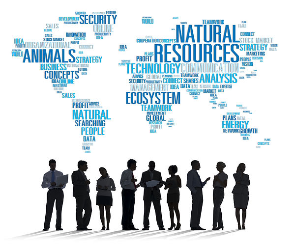 Natural Resources Environmental Conserva