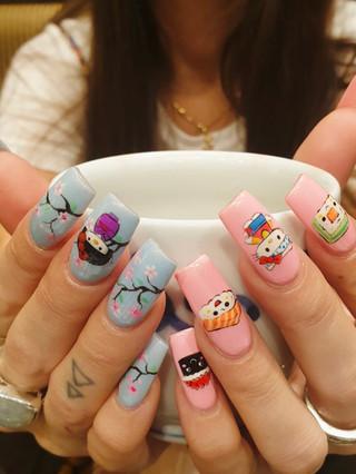 Hello Kitty & Tea