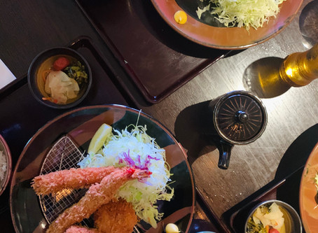 A Guide To Tokyo'sBest Restaurants