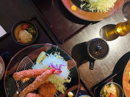 A Guide To Tokyo'sBest Restaurants