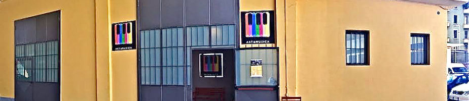 sede art&musica Milano