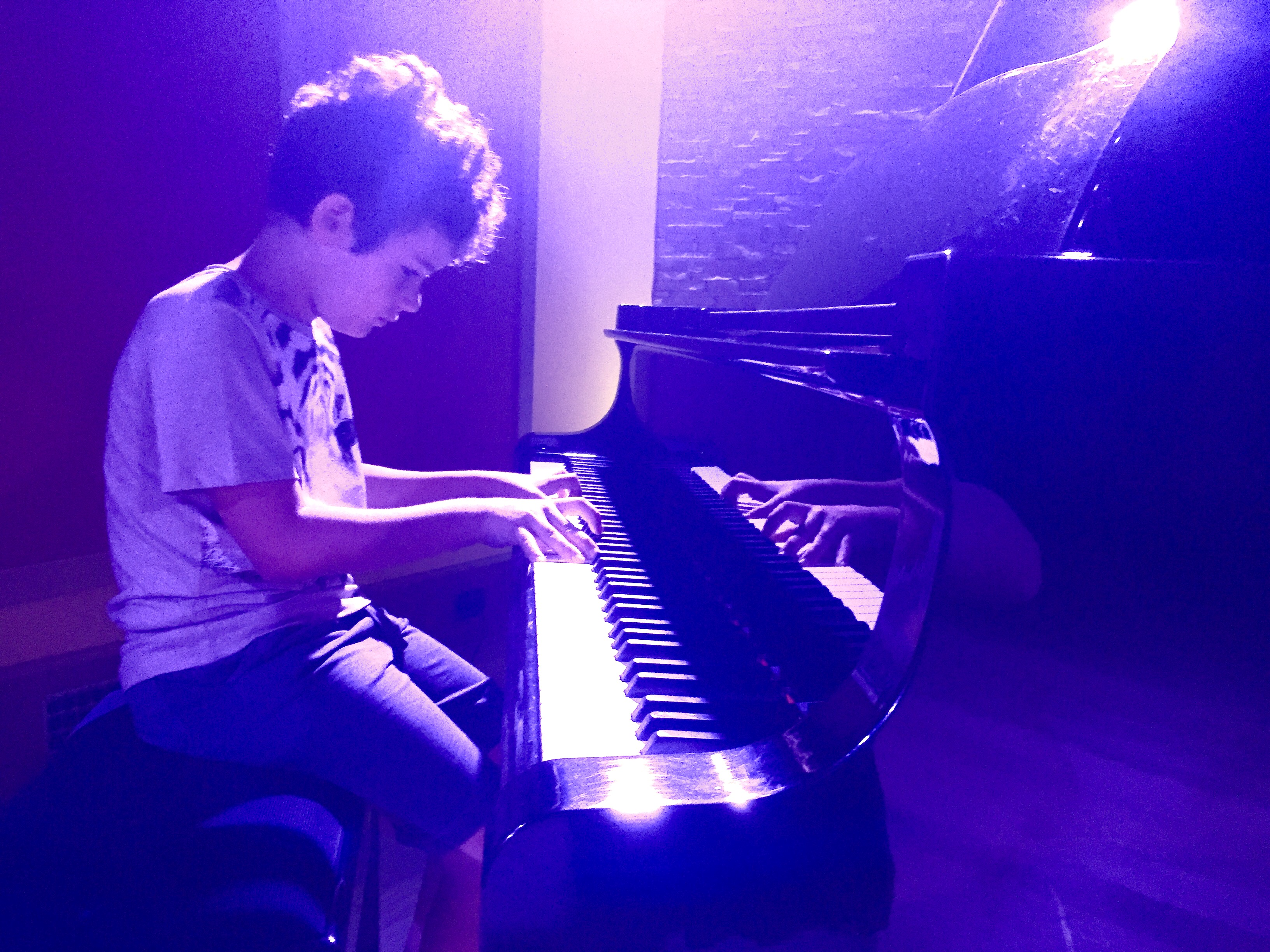 LUCIO PIANOFORTE