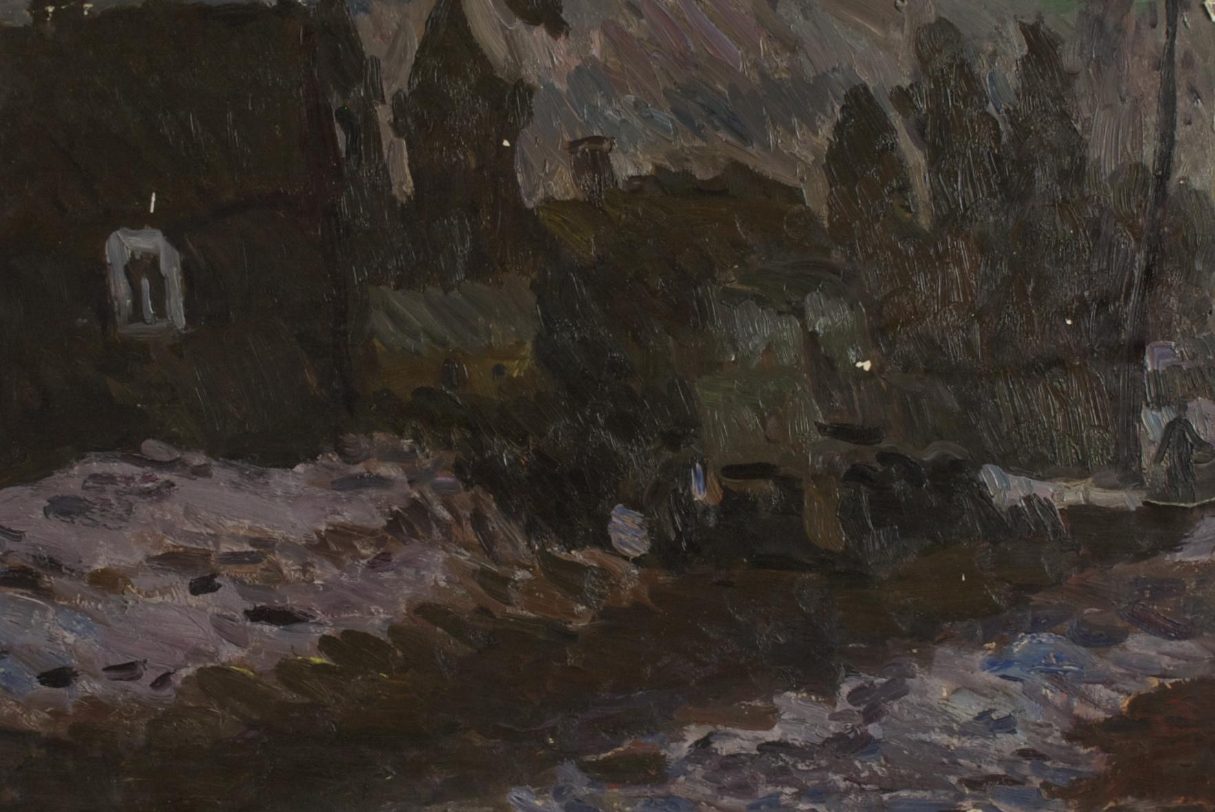 В Переславле 2