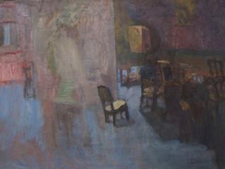 Выставка «Корифеи и мастера Московской школы живописи ХХ-ХХI веков»