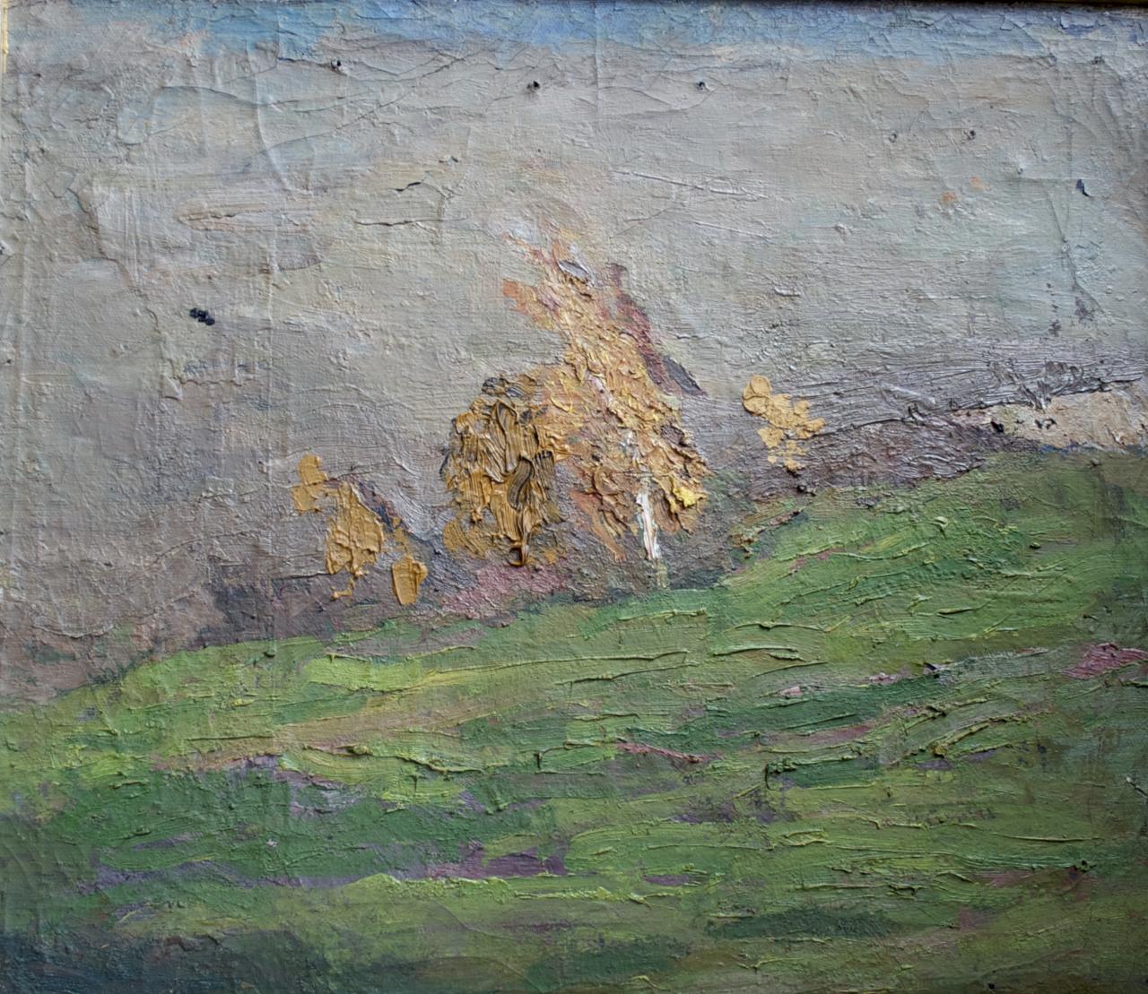 Золотая Осень, 1999