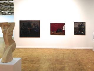Юбилейная выставка МСХ