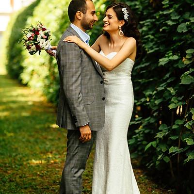 David & Mariam