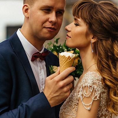 Dmitriy & Cathrine