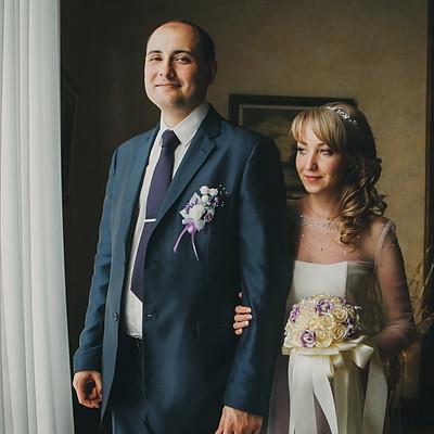 Roman & Daria