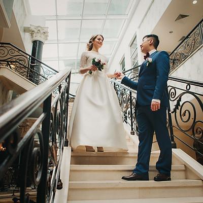 Oleg & Valeria