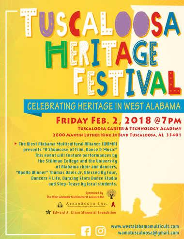 Heritage Festival 2018