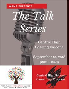 The Talk 2018
