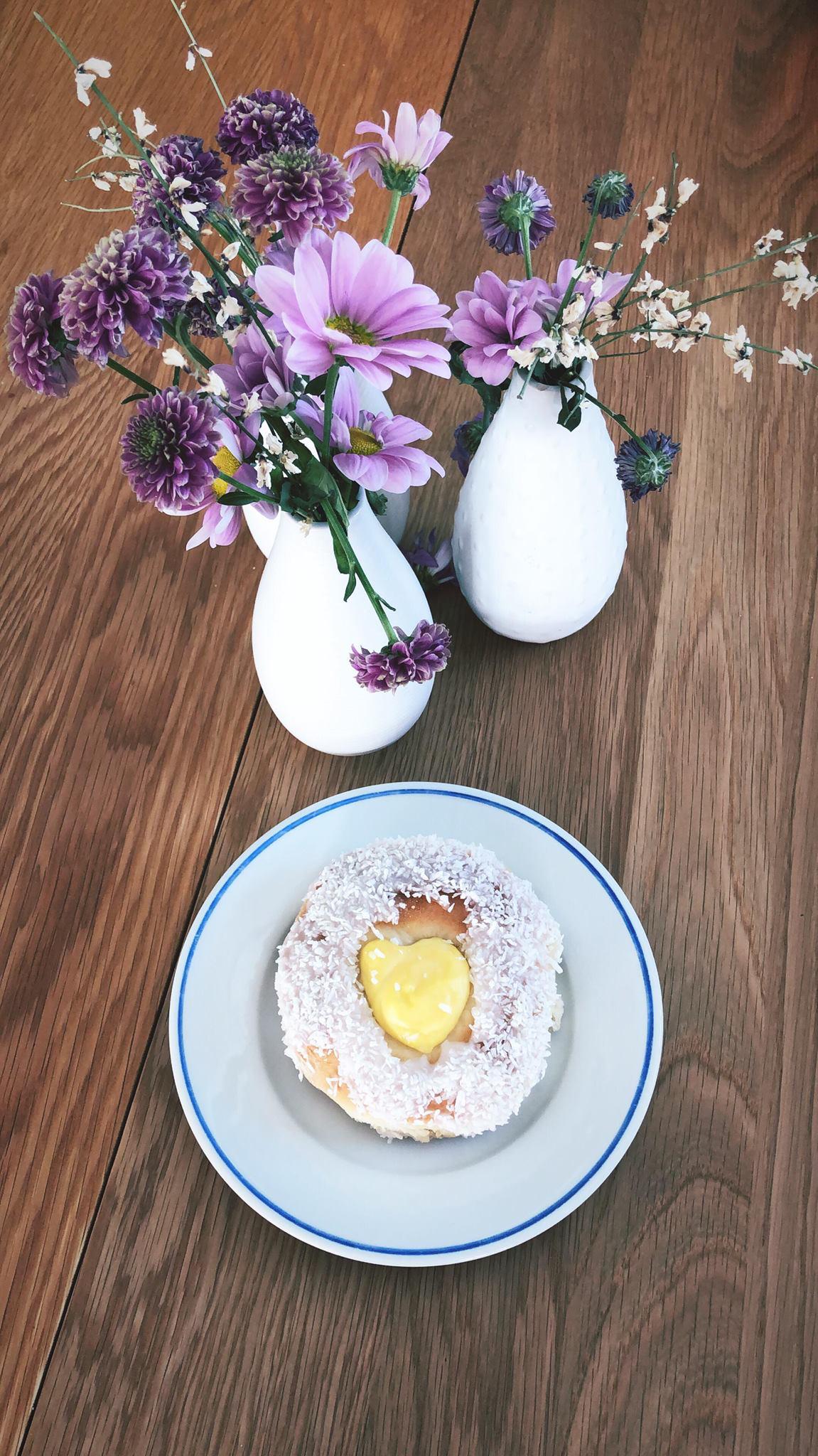 Eggbolleblomst